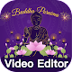 Buddha Purnima 2021: Festival Greeting Video Maker Pour PC