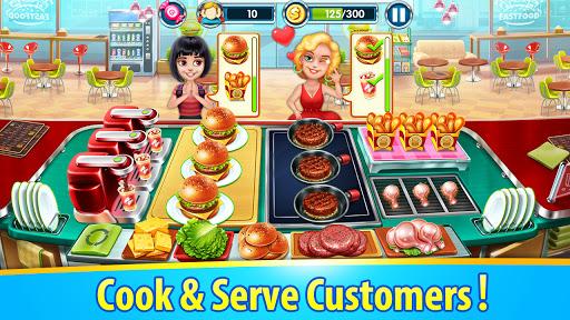 Cooking World 1.8.5030 screenshots 7