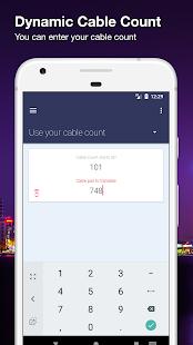 CopperPairs - Telecom Color Code Translator