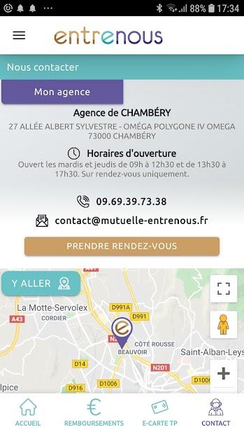 Entrenous screenshot 4