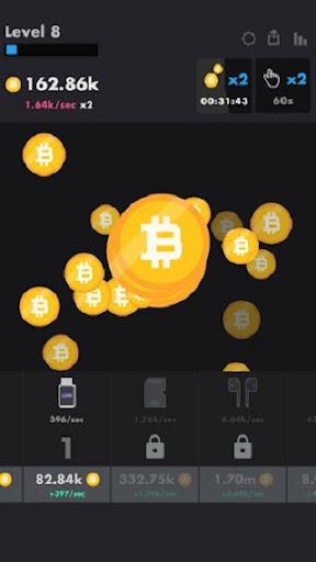Bitcoin! 1.1.6.7 screenshots 2
