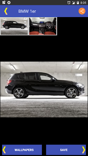 Car Parts & Car Info for Car Accessoriesuff0dAll Cars 8.2.1 Screenshots 4