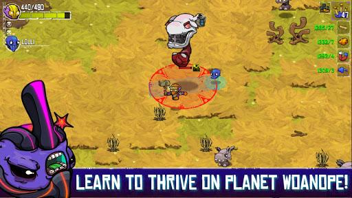 Crashlands 100.0.62 screenshots 5