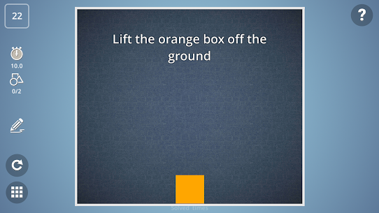 Brain It On! – Physics Puzzles Mod 1.6.137 Apk (Unlocked) 2