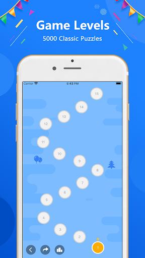 Sudoku - Classic free puzzle game 1.9.2 screenshots 21