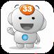 شات33 - لقاء أصدقاء جدد، دردشة، تحديات و ألعاب