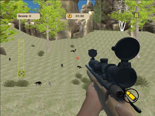 Wolf Hunter  screenshots 14
