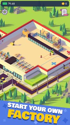 Car Industry Tycoon - Idle Car Factory Simulatorのおすすめ画像3