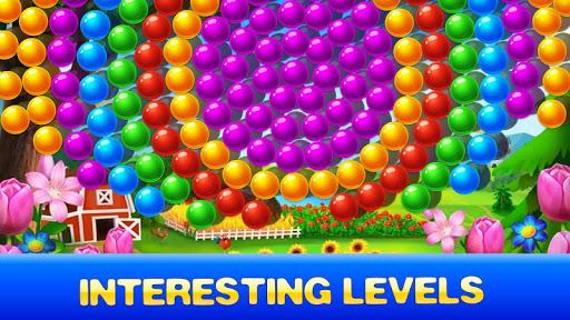 Bubble Shooter 2021 Pro  screenshots 4