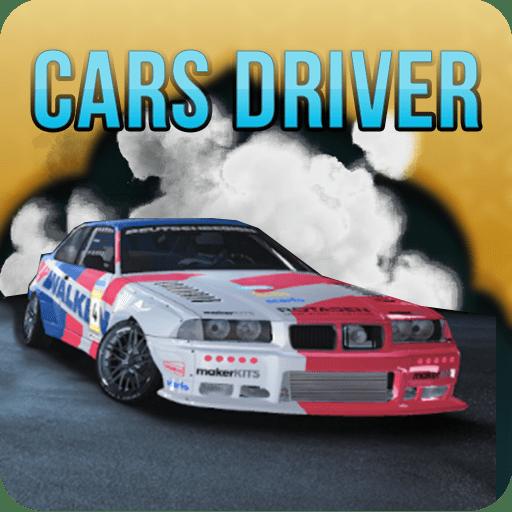 Racers Car Driver
