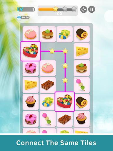 Onet 3D - Classic Link Puzzle  screenshots 6