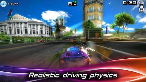 Race Illegal: High Speed 3D 1.0.54 screenshots 15