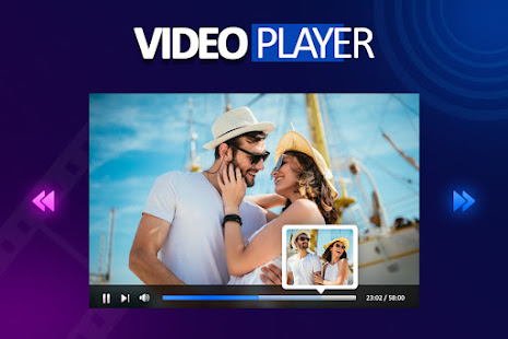 Image For Video Player - Play & Watch HD Video Free Versi 1.2 1