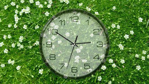 Battery Saving Analog Clocks Live Wallpaper 6.5.1 Screenshots 9