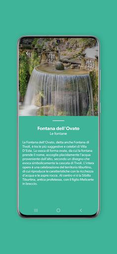 Villa d'Este screenshot 6