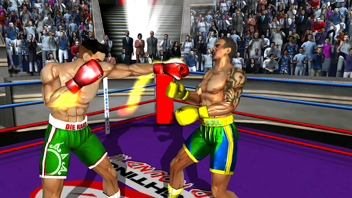 Fists For Fighting (Fx3) apklade screenshots 1