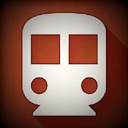Delhi Bus & Delhi Metro Route  Icon