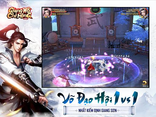 Giang Hu1ed3 Chi Mu1ed9ng - Tuyet The Vo Lam  screenshots 8