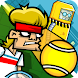 Tennis in the Face - Androidアプリ