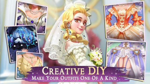 Dress up! Time Princess 1.0.41 screenshots 11
