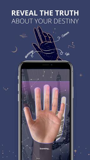 Nebula: Horoscope & Astrologyu2013Zodiac Compatibility apktram screenshots 3