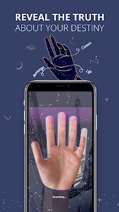 Nebula: Horoscope & Astrologyu2013Zodiac Compatibility 4.7.2 Screenshots 3
