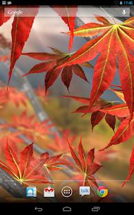 Autumn Tree Free Wallpaper