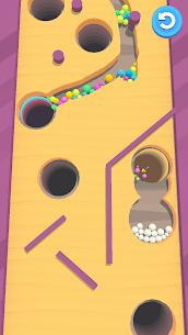 Sand Balls MOD (Unlimited Coins) 3