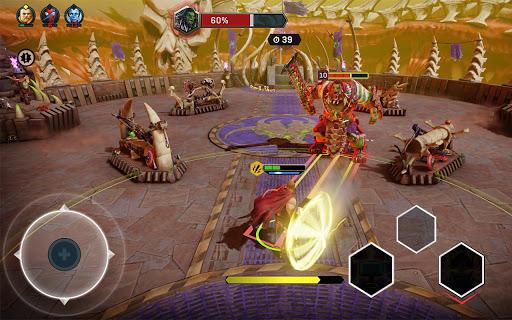 MARVEL Realm of Champions  screenshots 6
