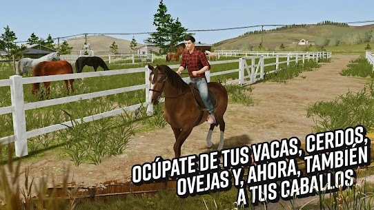 Farming Simulator 20 Apk 3
