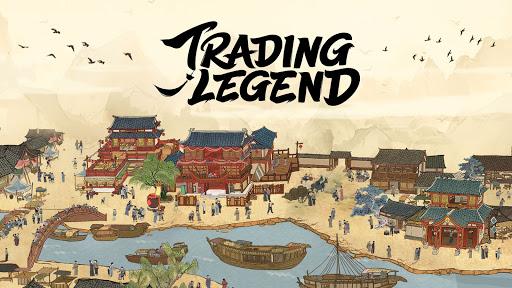 Trading Legend 3.1.0 screenshots 1