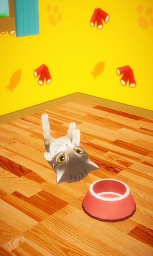 My Talking Kitten 1.2.6 screenshots 8