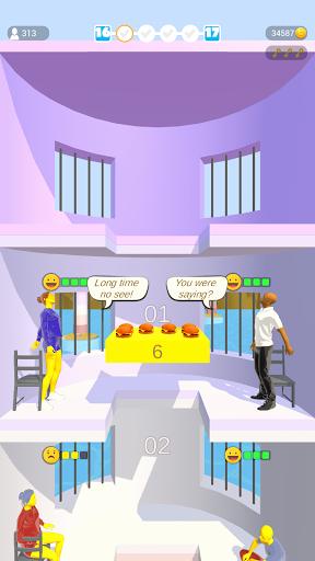 Food Platform 3D  screenshots 7