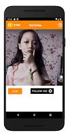 screenshot of TikPlus: real fans, likes & followers for TikToker