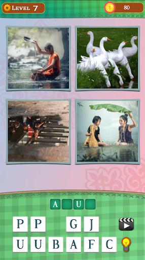 4 Fotos 1 Palabra 2020 screenshots 2
