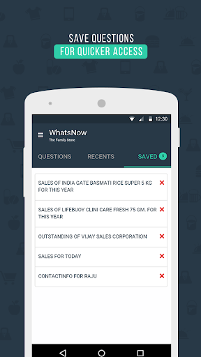 WhatsNow - POS Owners App modavailable screenshots 5