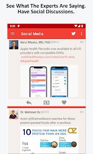 Health News, Videos, & Social Media 4