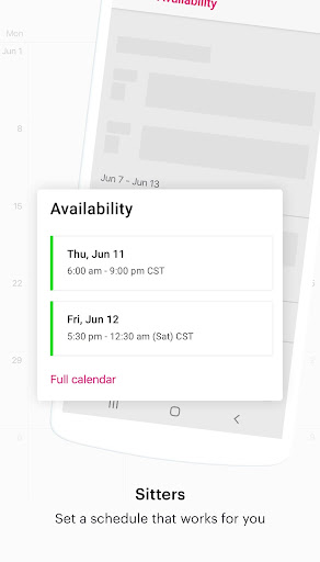 Sittercity: Find Child Care Near You & Post Jobs android2mod screenshots 5