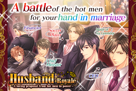 Husband Royale MOD APK (Unlimited Hearts) Download 3