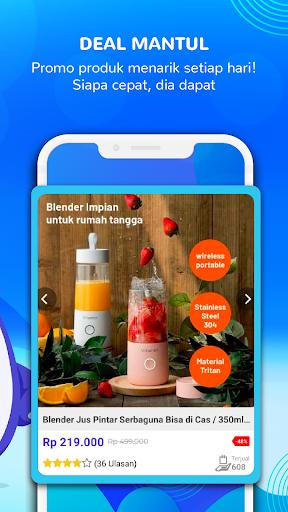 Mucho u2013 Belanja Sosial Online Pertama di Indonesia 0.69.1 screenshots 3