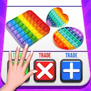 Fidget Trading 3D Toys - Antistress Pop It Master