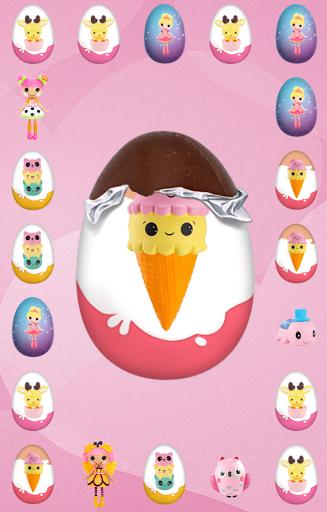 Surprise Eggs 113 screenshots 1