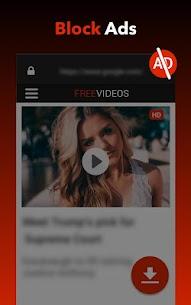 Free Video Downloader – Video Downloader App 10