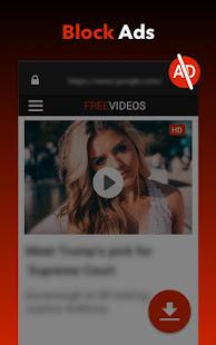 Free Video Downloader - Video Downloader App 1.1.7 Screenshots 15