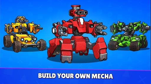 MECHA  screenshots 6