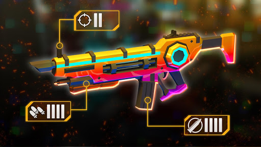 Call of Guns: FPS Multiplayer Online 3D Guns Game Apkfinish screenshots 4