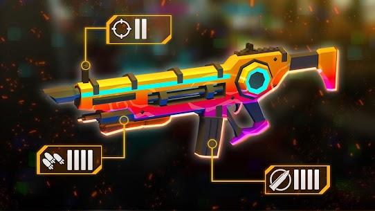 Call of Guns: FPS Multiplayer Online 3D Guns Game 4
