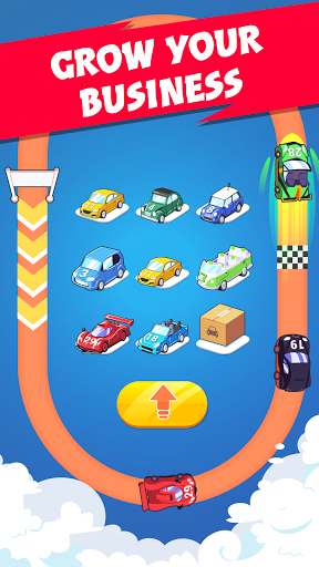 Car Merger screenshots 1