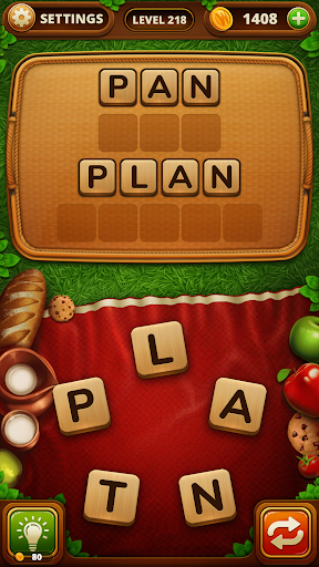 Word Snack - Your Picnic with Words 1.5.2 Screenshots 2