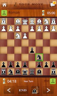 チェス - Chess Liveのおすすめ画像3